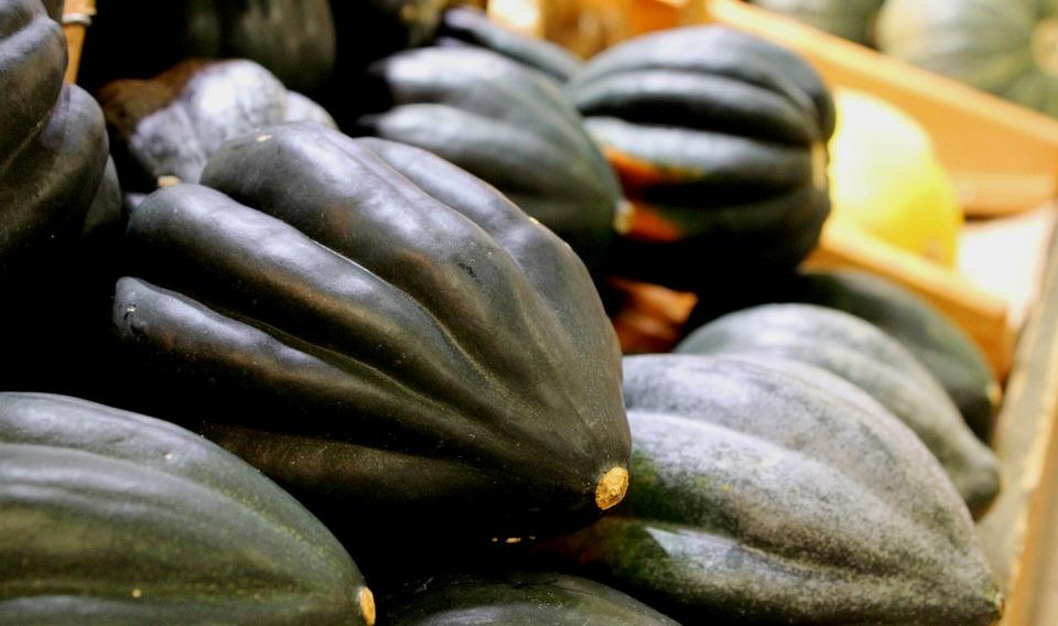 acorn-squash-938936_960_720