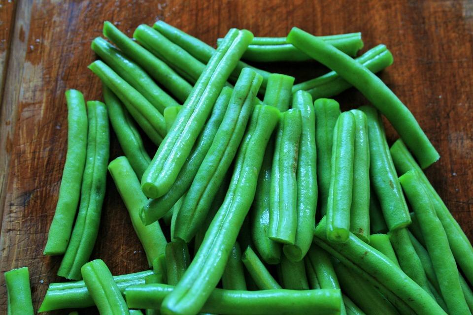 beans prepared