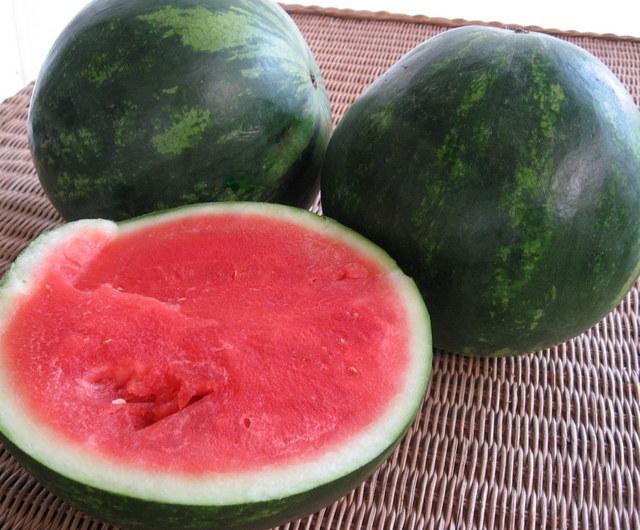 heirloom watermelon 2
