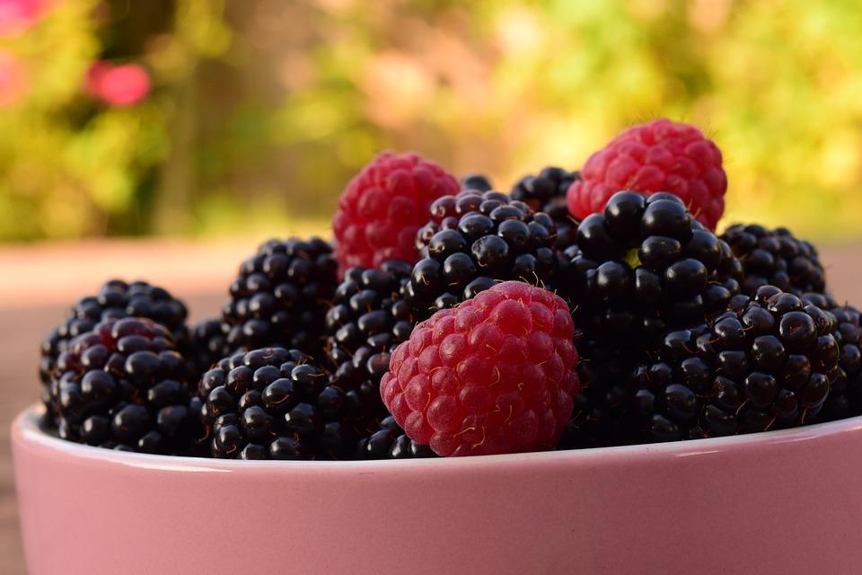 raspberries-1550459_960_720
