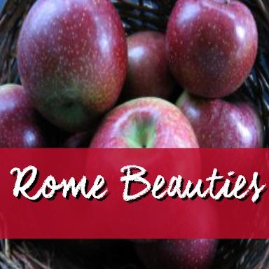 rome beauties