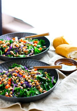 rainbow-power-greens-salad-with-black-eyed-peas6-1