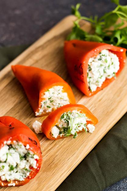 Feta-Stuffed-Red-Bell-Peppers-4
