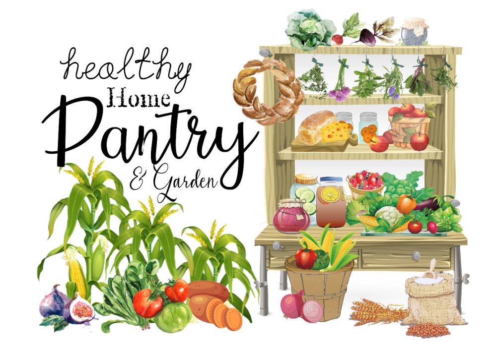 healthy home pantry 3