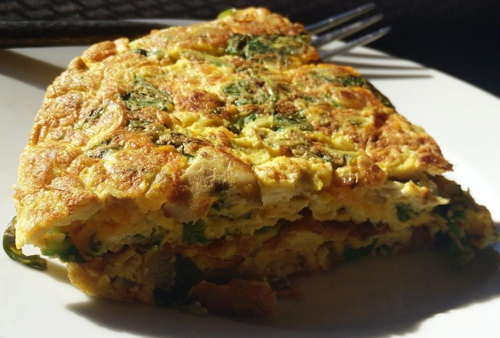 omelette-781105_1280