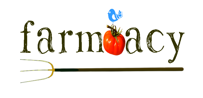 farmacy logo bluebird
