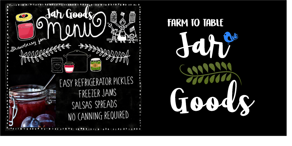jar goods menu horizontal