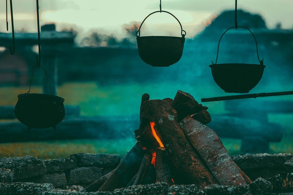 campfire-1846142_960_720