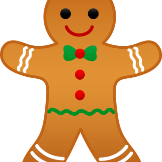 GINGERBREAD MAN123 - Copy