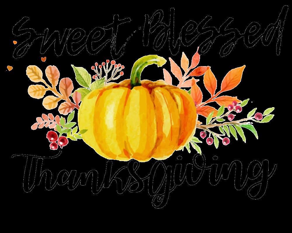 sweet thanksgiving pumpkins2