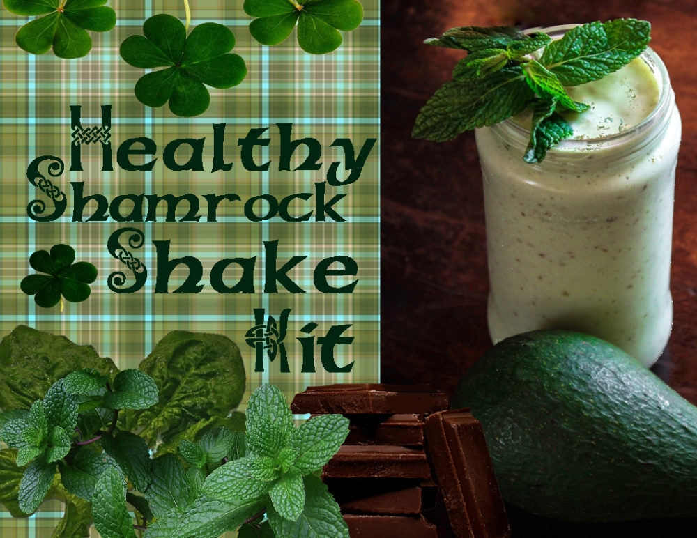 healthy shamrock shake2
